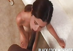 huge black cock movies